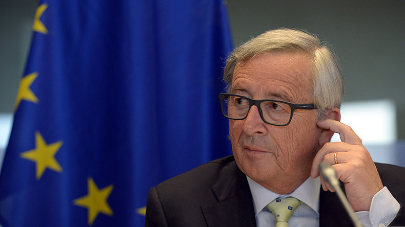 US 'wants to untie itself' from world, European Commission chief warns