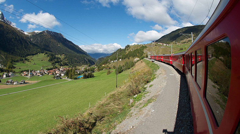 Snap out of it: Swiss village to lift photography ban after going viral