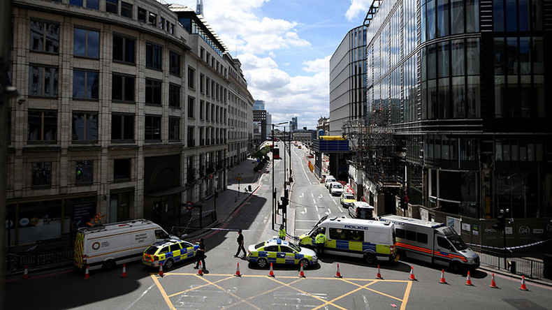 #LondonBridge terrorist attack: 'Time to admit Western anti-terrorism policy isn't working'