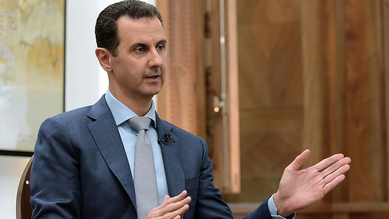 'Worst is behind us' as terrorists are on retreat – Assad on Syrian conflict