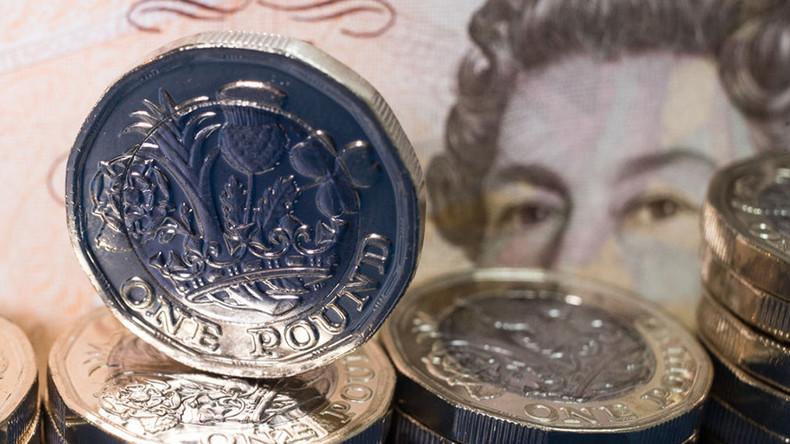 Sterling slips, stocks slide in aftermath of London terror attacks
