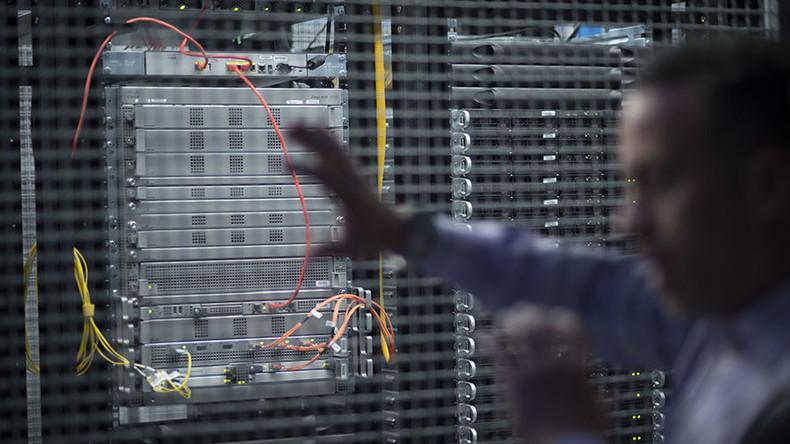 Theresa May's internet clampdown could backfire, warns civil rights group