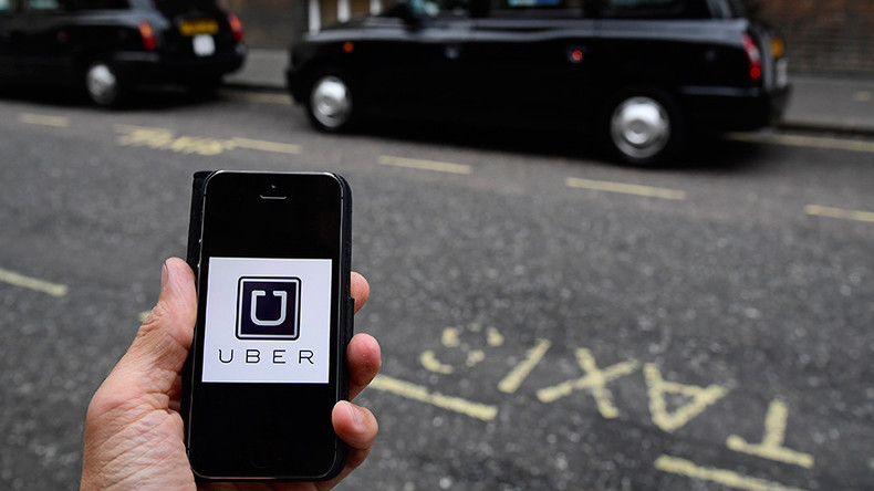 Uber responds to price-surging backlash after London attack