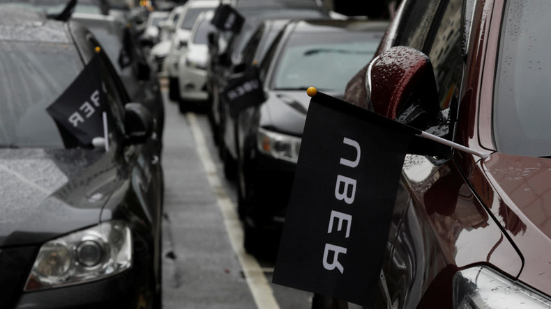 Uber fires at least 20 employees amid 215 sexual harassment claims