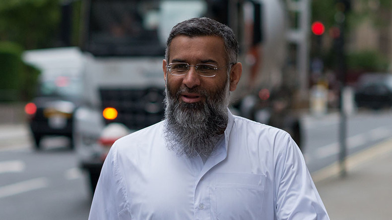 Islamist hate preacher Anjem Choudary could be free next year