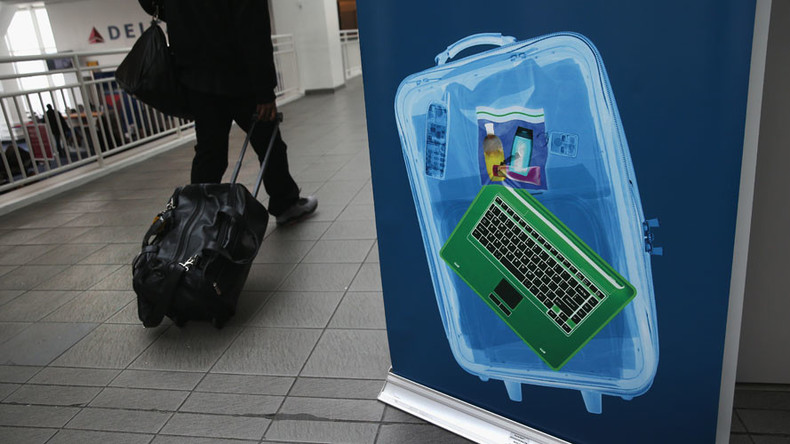 Laptop ban could cost airlines $3.3 billion annually