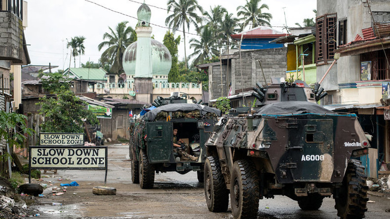 Philippines: Marawi future uncertain as troops battle jihadists