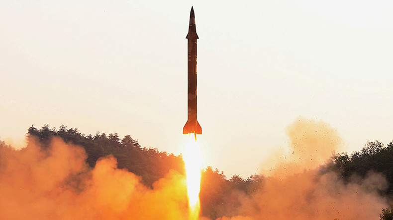 'North Korea in period of great vulnerability, US may be tempted to attack'
