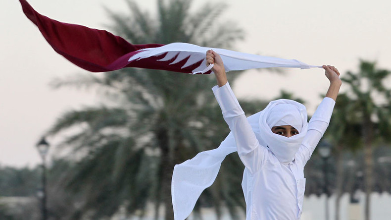 Pressure won't force Qatar to change foreign policy – FM