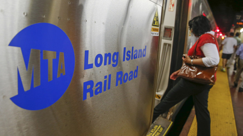 New York's major commuter rail line delays worst in 10 years – report