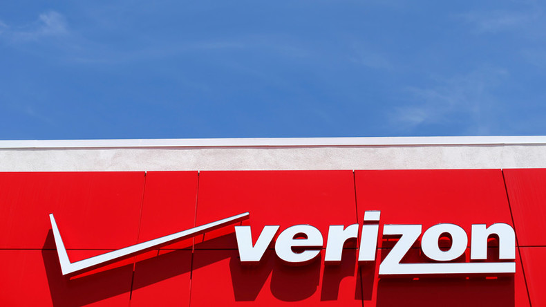 Verizon to slash over 2K jobs after acquiring Yahoo for $4.5B – reports