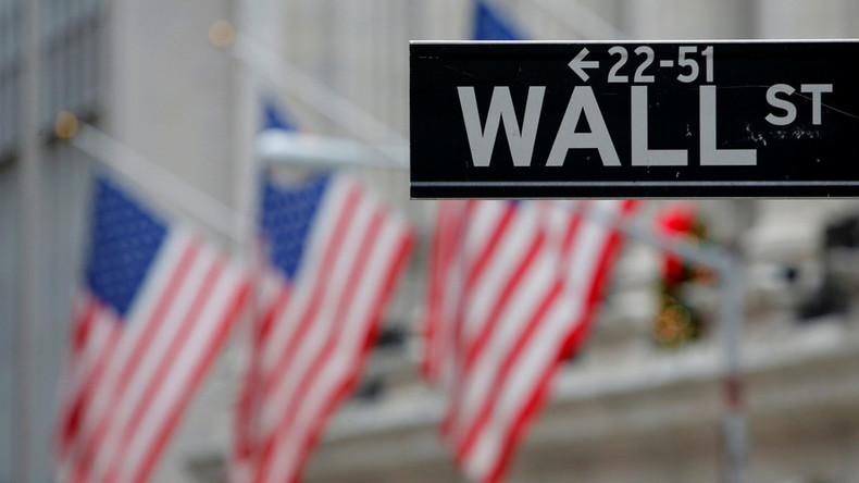 House Republicans vote to roll back major Wall Street regulations enacted after '08 crash