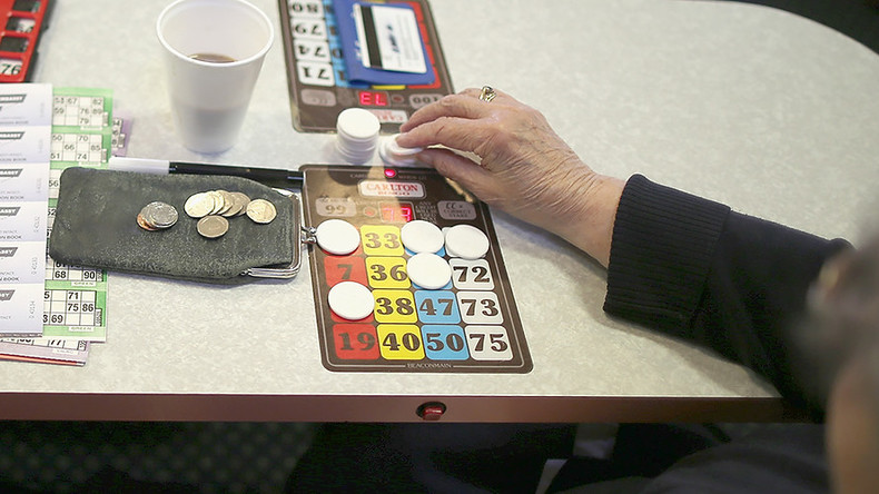 B-I-N-Oh-No: Michigan Democrats hit with major fine for fundraising bingo games