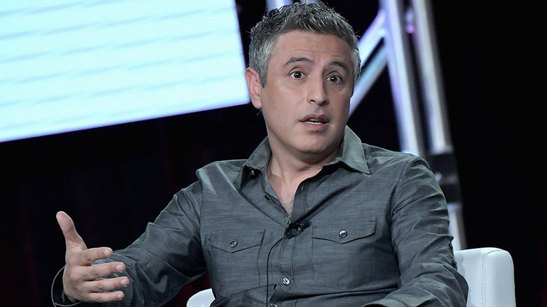 CNN fires Reza Aslan for calling president 'piece of sh*t'