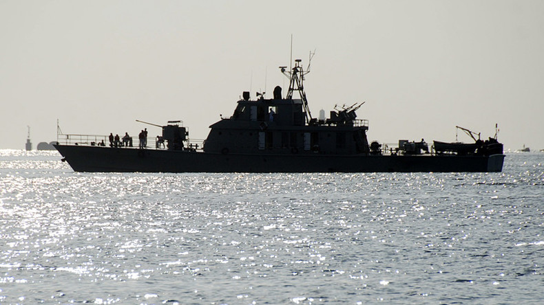 Iran sends warships to Oman amid Gulf tensions