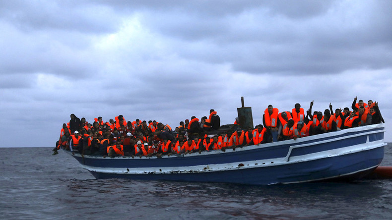 Over 2,500 migrants rescued in Mediterranean in 2 days – UN