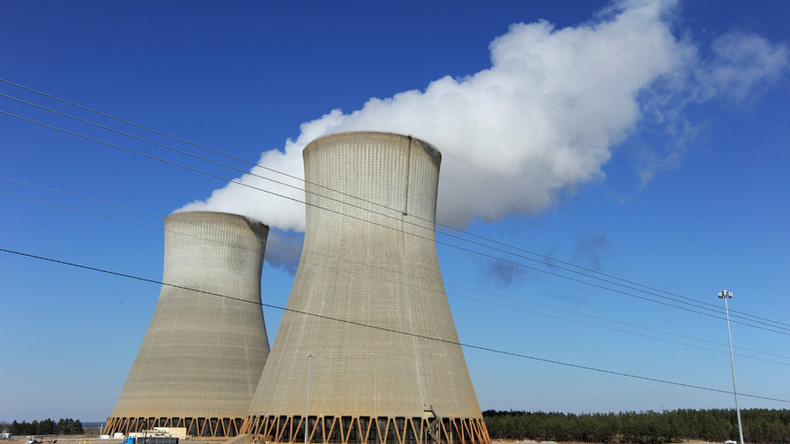 Toshiba to pay $3.68bn for 2 nuclear plants after US subsidiary files for bankruptcy