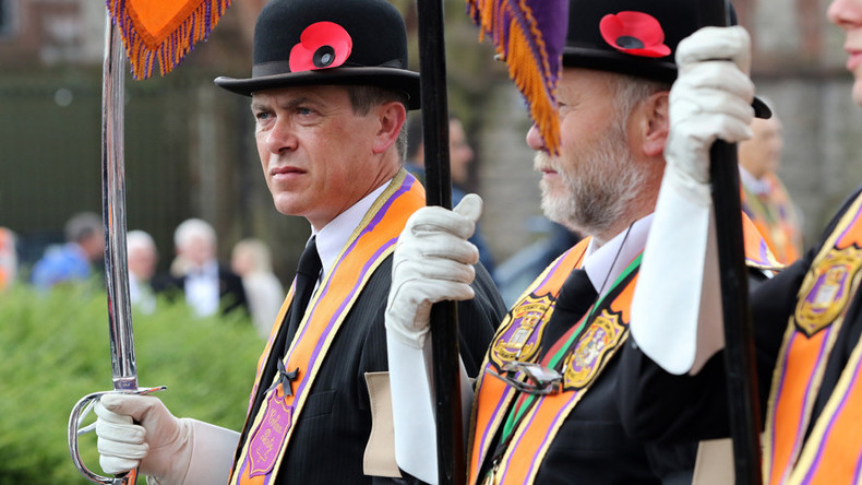Will Tory-DUP deal reignite N. Ireland's Catholic-Protestant tensions?