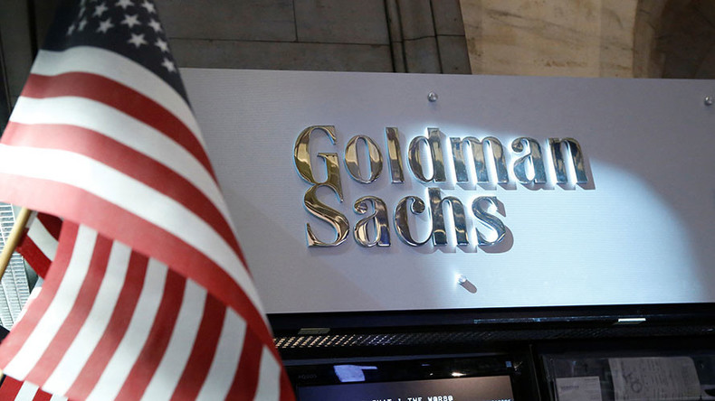 Bank 'Email Prankster' now strikes at Goldman Sachs & Citibank