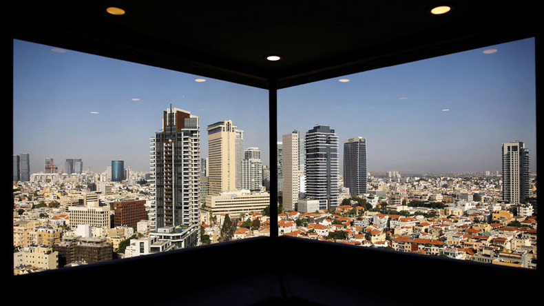 Warren Buffett promotes Israeli government bonds
