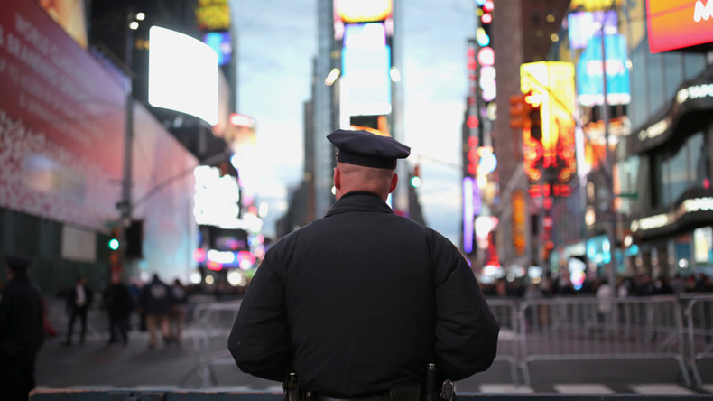 NYPD agrees $75mn payout over illegal 'broken windows' policy
