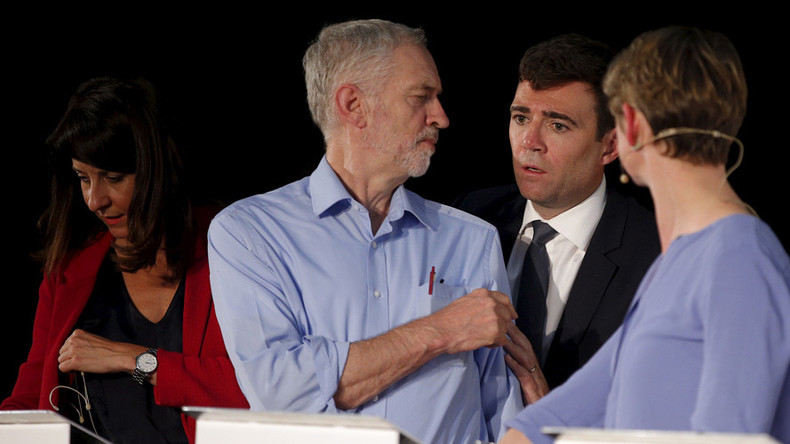 Keep your enemies closer? Corbyn critics may return to shadow cabinet