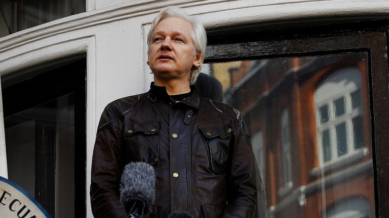 Future of humanity under threat from AI-controlled propaganda – Assange (VIDEO)