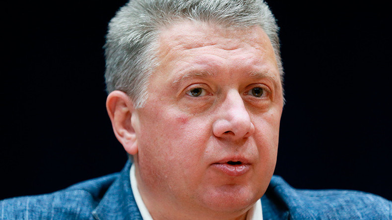 'IAAF might lift Russia's ban in July' – ARAF head Shlyakhtin