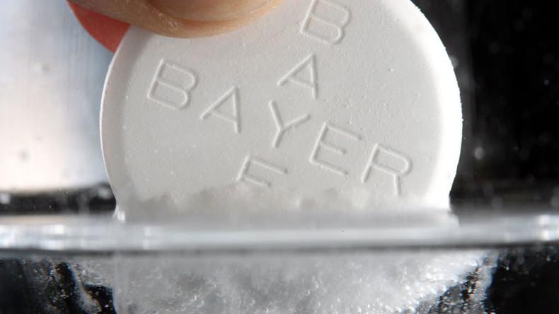 An aspirin a day raises fatal bleeding risk for over-75s – study