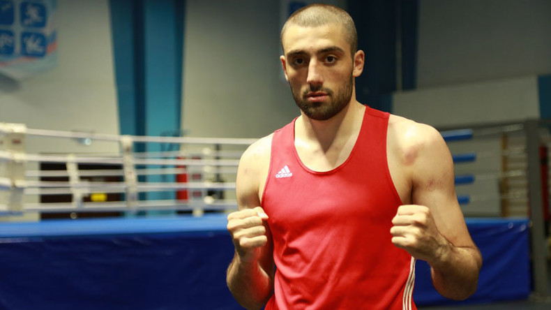 Ukraine bars entry to Russian boxer heading to European Championships