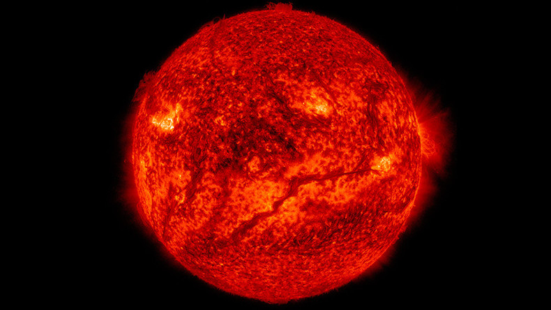 Bad star rising: Sun's twin 'Nemesis' could have caused dinosaur extinction