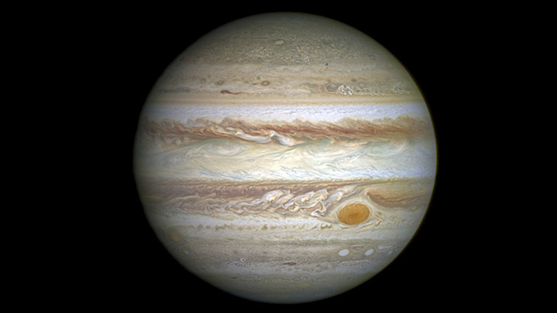 Astronomers discover 2 new moons & find 5 lost ones around Jupiter