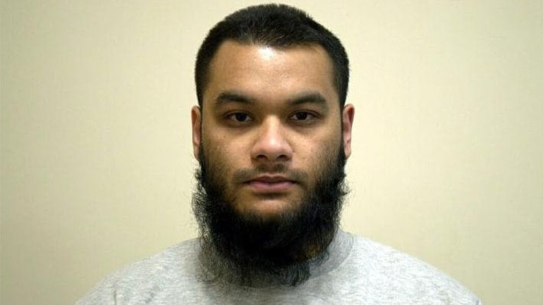 ISIS-supporter who emailed PM threat to 'wage jihad' was hired on Crossrail security