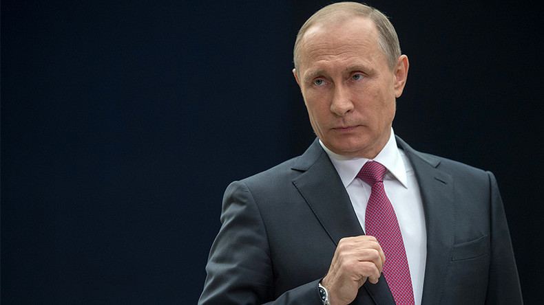 'Voters will decide': Putin on succession question, plus other highlights of annual Q&A
