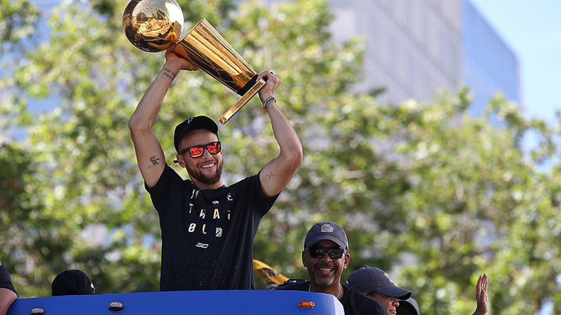 'Hell, nah!': High profile NBA champions oppose visiting Trump in White House
