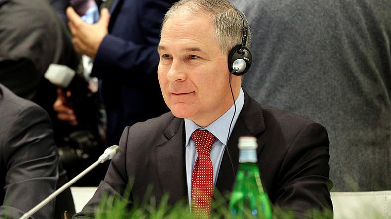 EPA chief Scott Pruitt defends massive cuts, faces bipartisan backlash