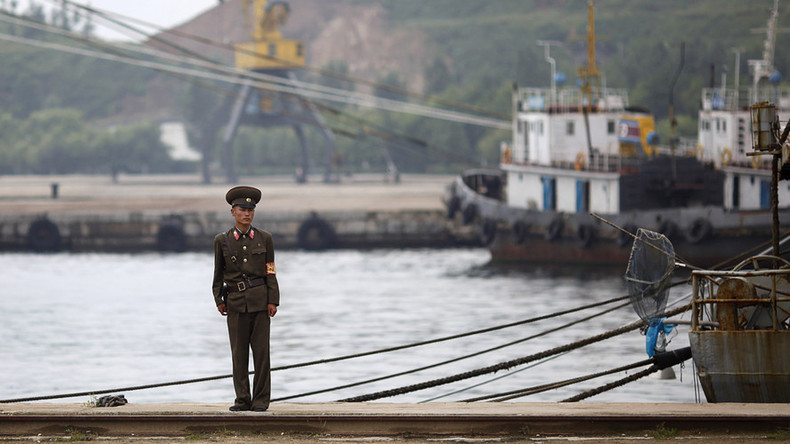 'Misunderstanding' behind North Korea's seizure of Russian yacht – embassy