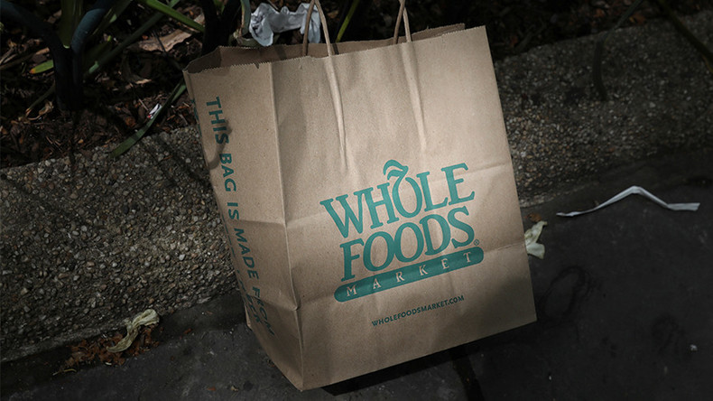 Amazon to buy Whole Foods for $13.7bn in all-cash deal