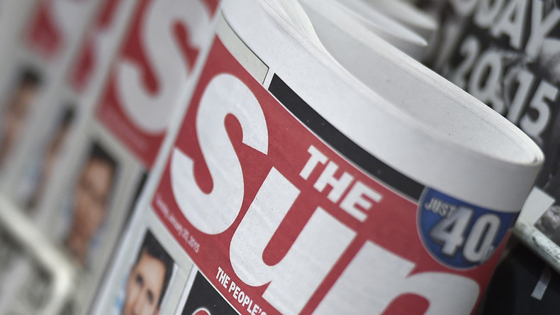 Sun forced to deny its reporter posed as Grenfell fire victim's friend to access hospital ward