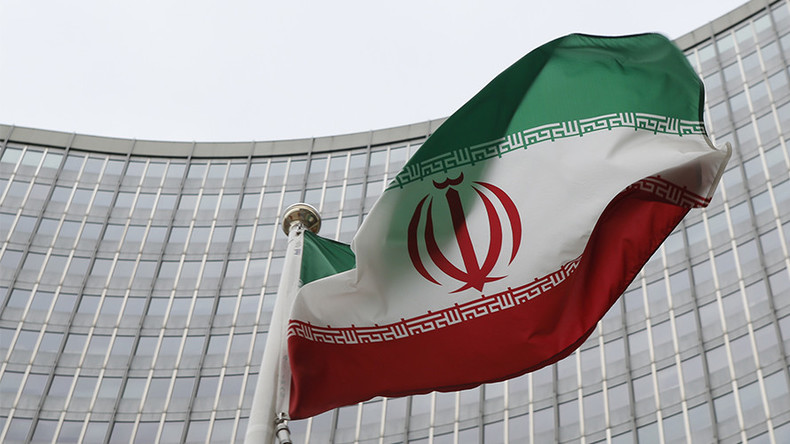 'New US sanctions are clear violation of nuclear deal' – senior Iran official