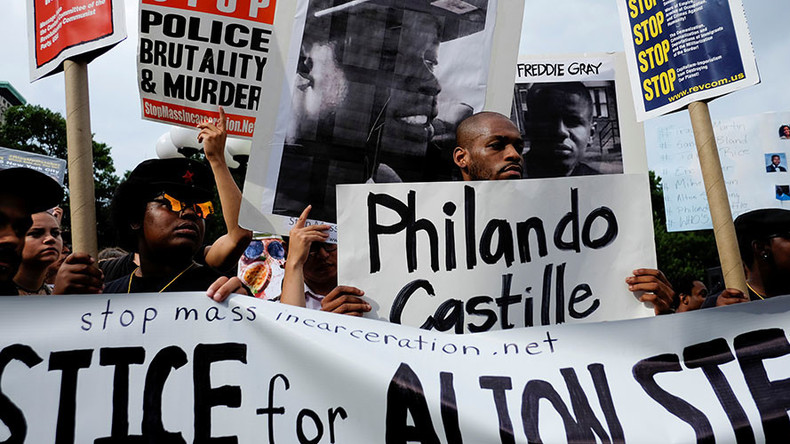 Not guilty: Minnesota jury acquits officer who shot Philando Castile