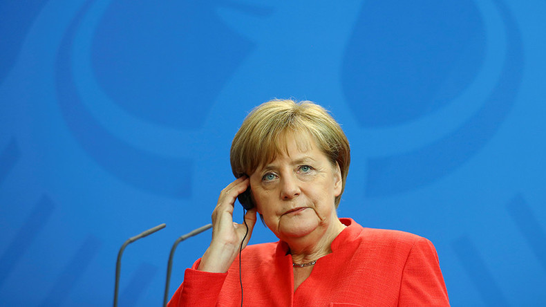 'Germany – unlike Russia – is not sovereign, US largely controls its foreign policy'