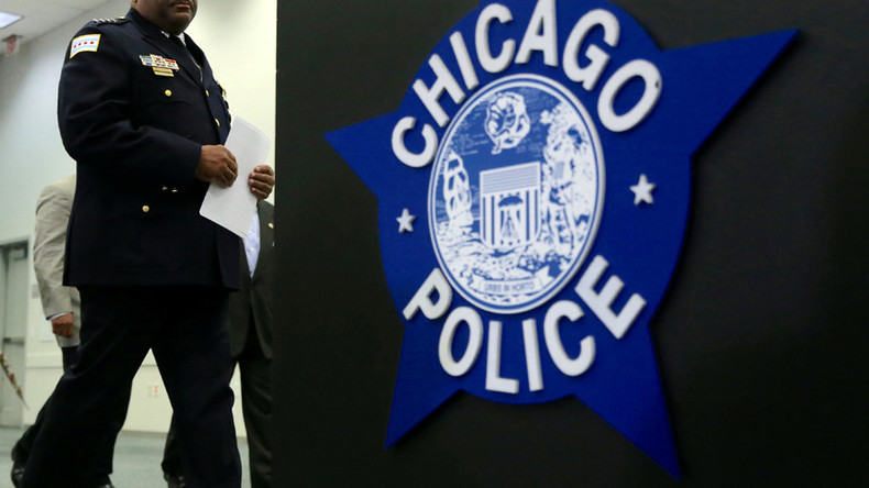 Chicago creating 'paramilitary occupying force to oppress communities' – BLM spokesperson