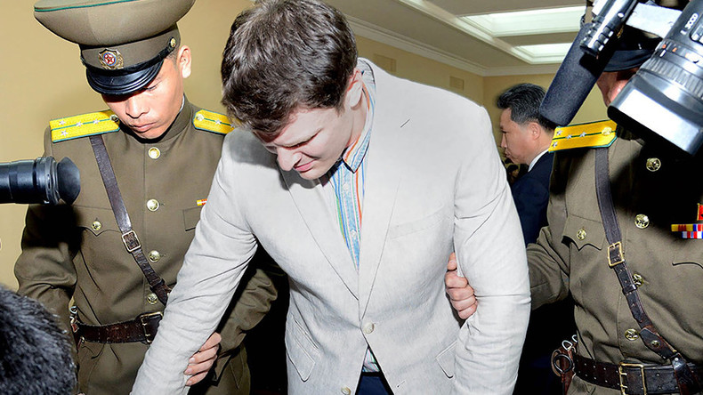 'Risk too high': Tour agency that sent Otto Warmbier to N. Korea halts trips for Americans