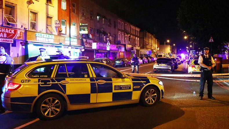 Pro-Palestinian Muslim rally was suspected Finsbury Park terrorist's real target