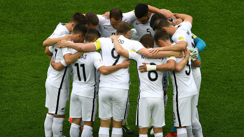 Mexico v New Zealand: Must-win Confed Cup game for All Whites & CONCACAF champs