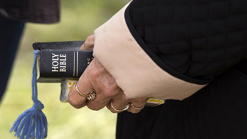Christian school in Canada told not to teach 'offensive' Bible texts: Right or wrong?