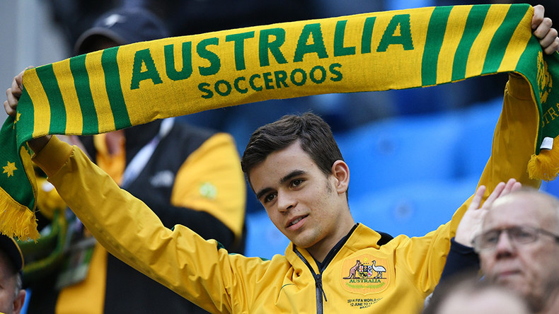 'Friendly hosts & efficient organization' – Australian fans enjoy Confed Cup atmosphere