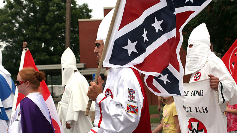 'Still a threat to society': KKK remain active in 33 states – report
