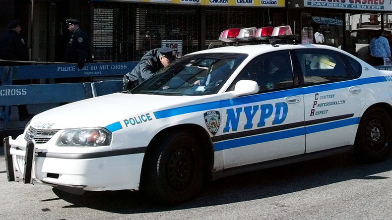 New Yorker arrested in sting operation for attempting to join ISIS